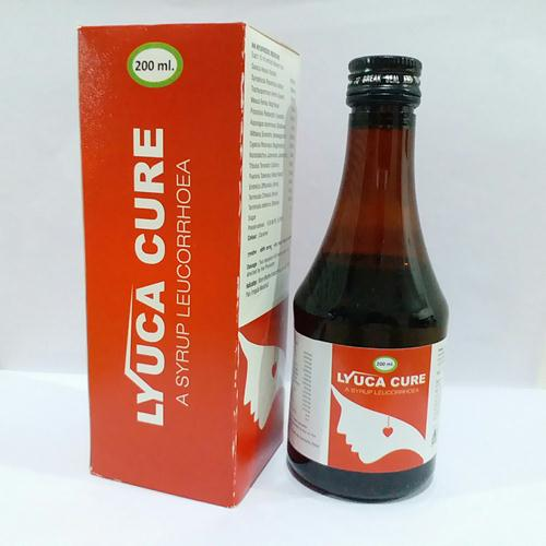 LYUCA CURE SYRUP