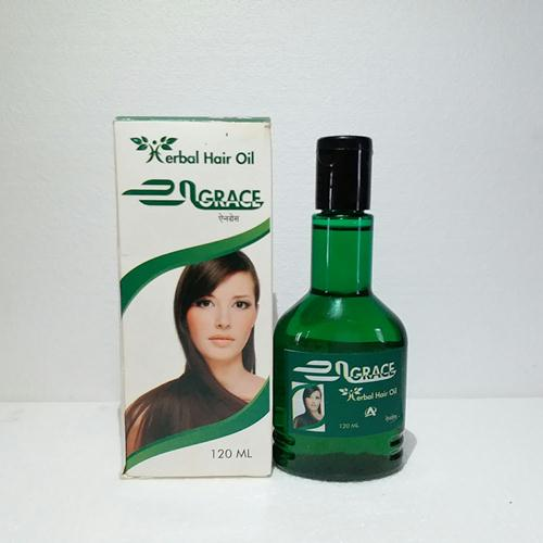 ENGRACE HAIR OIL
