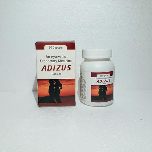 adizus Capsules